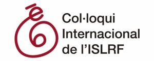 6ème colloque l'Institut Supérieur des Langues de la République Française
